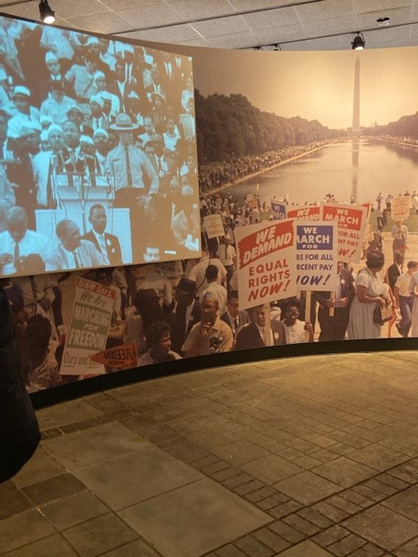 Civil Rights Museum MLK